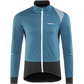 Craft Verve Wind Jersey Men fjord/black